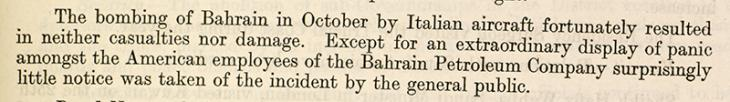 Extract from the Administration Report of the Persian Gulf for the Year 1939. IOR/R/15/1/719, f 41