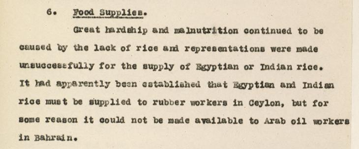 Extract from the Administration Report of the Persian Gulf for the Year 1944.IOR/R/15/1/719, f 363
