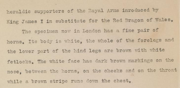 Detail from 'File E-8 VII. Bin Saud', IOR/R/15/2/37, f. 210