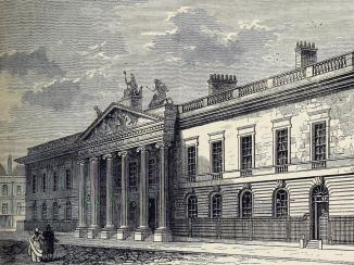 The India Office: The Government, in London, of British India