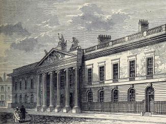 مكتب الهند: حكومة الهند البريطانية، في لندن