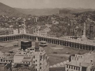 'Abd al-Ghaffār: The First Meccan Photographer