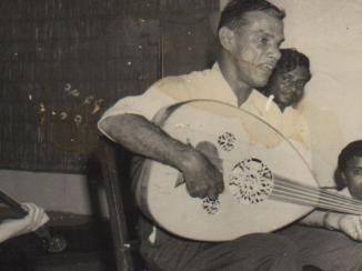 The Singing Sailor, Salim Rashid Suri: A Ṣawt Musician from Oman