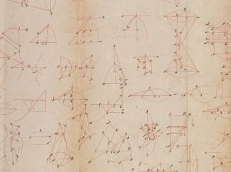 ترجمة عمل في الرياضيات العليا