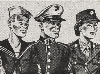 U.S. Propaganda in Post-WWII Bahrain
