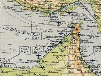 Negotiating the Origins of the Gulf's Aviation Industry