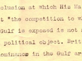 المواليد، الزيجات والوفيات: 'المرسوم الملكي البريطاني للبحرين' قيد التنفيذ
