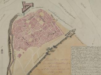 مجموعة خرائط سجلات مكتب الهند: مورد ضخم وقدير