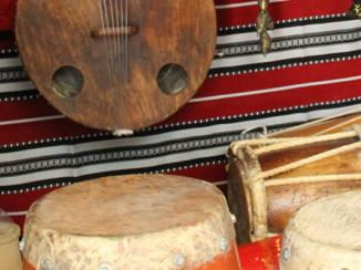 Hidden Treasures: Reflections on Traditional Music in Kuwait
