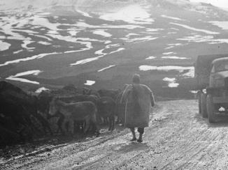 استخدام الجهود الإنسانية البريطانية كبروباجاندا في إيران أثناء الحرب العالمية الثانية