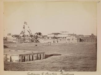 The Political Residency, Bushire
