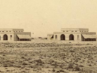 Telegraphy: The Gulf's Most Admired Means of Communication in the 1860s