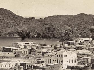 Assassination and Intrigue in Muscat 1866–68
