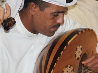 غني، إلعب وإمرح: موسيقى الصوت الفريدة بشبه الجزيرة العربية