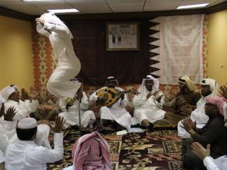 ثقافة ثرية تعبر عنها الموسيقى - الآلات الموسيقية في دول المنطقة الجغرافية العليا من الخليج العربي