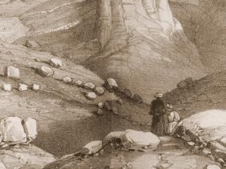 كلاوديوس جيمس ريتش: إداري ورحّالة ومؤلف وجامع مخطوطات وقطع أثرية