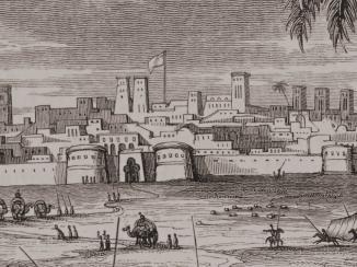 جريمة أم عقوبة؟ الموت الوحشي لبحّار في بوشهر سنة ١٨٢٠