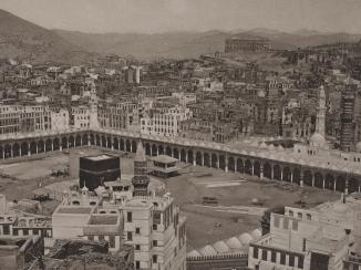 عبد الغفار: أول مُصوِّر فوتوغرافي مَكّي